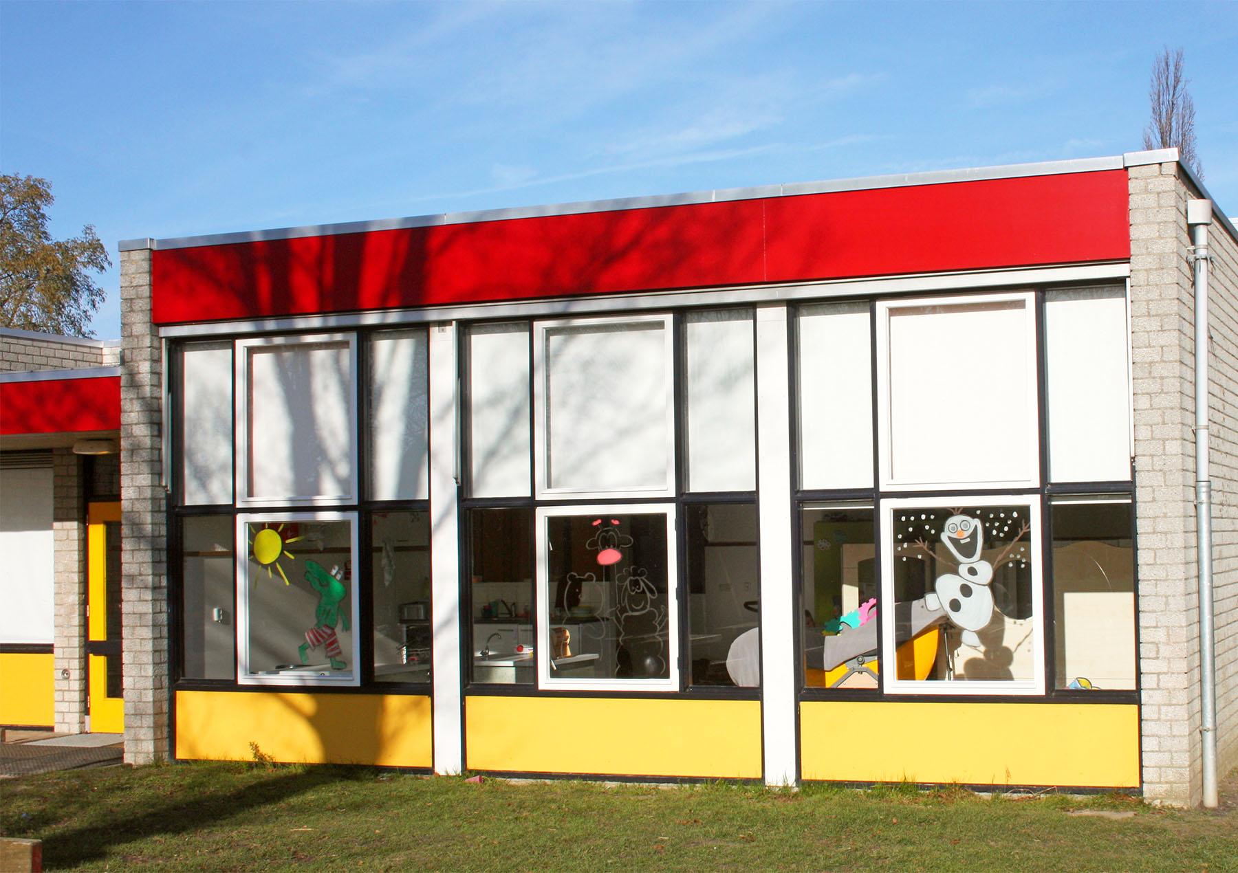 DagcentrumDe Leeuwerik -